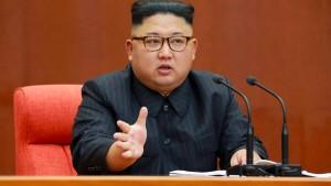 Steckt Nordkorea hinter dem Cyber-Bankraub in Taiwan?