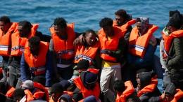 Bricht Malta internationales Recht?