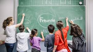 Integration durch die Schule?