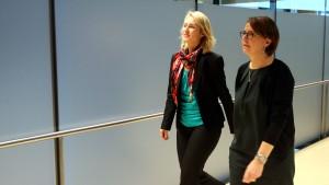 Union und SPD für Recht auf befristete Teilzeitarbeit
