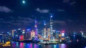 Die Zahl, aus der Chinas Träume sind