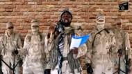 Verantwortlich für den Angriff? Kämpfer von Boko Haram.