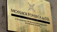 """Mossack Fonseca ist durch die """"Panama Papers"""" bekannt geworden. Dänemark kaufte nun Daten, die auch aus der Kanzlei aus Panama stammen."""