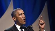 Obama: Gefahr durch Dschihadisten unterschätzt