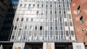 Potsdamer Krankenhaus verweigert weitere Aufnahmen