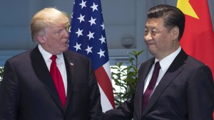Trump will Untersuchung von Chinas Handelspraktiken