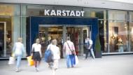 Kundenbindung: Mit einer ausgefeilten Rabattaktion sorgt Karstadt dafür, dass Kunden bald wiederkommen müssen.