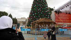 Rückkehr nach Bethlehem