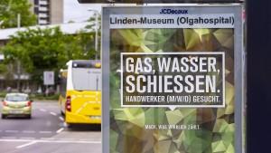 Das Handwerk ist sauer auf die Bundeswehr