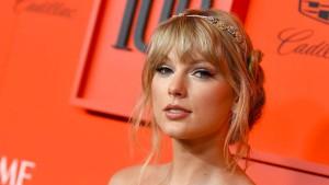 Chef von Taylor Swifts früherem Label erhält offenbar Morddrohungen