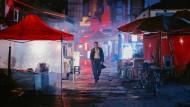 """""""Long Days Journey into Night"""" ist der englische Titel des chinesischen Films, der im Original nach einer Geschichte von Roberto Bolagno heißt."""
