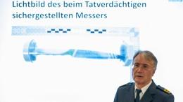 Verdächtiger in Nürnberg schweigt zu den Vorwürfen