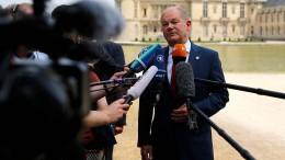 G-7-Finanzminister machen Front gegen Facebooks Libra