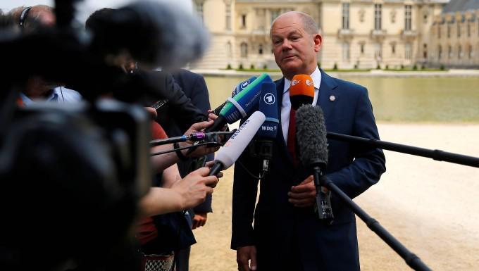 G-7-Finanzminister fordern Regulierung