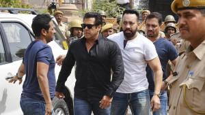 Bollywood-Star zu fünf Jahren Gefängnis verurteilt
