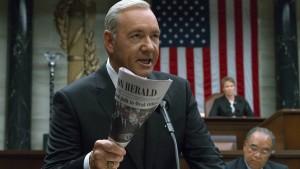 "Netflix beendet ""House of Cards"""