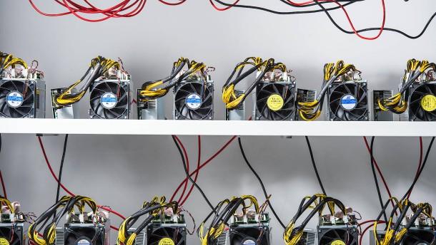 Blockchain-Forschung erobert die Universitäten