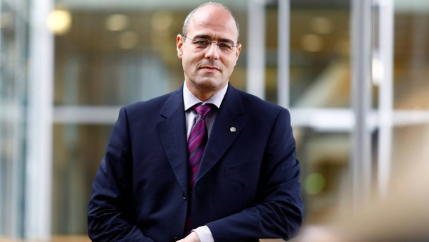 Boehringer ist neuer Vorsitzenden des Haushaltsausschusses