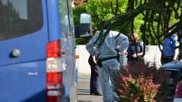 Zwei Menschen in Saarbrücken getötet
