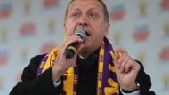 Erdogans AKP Gewinner der Kommunalwahl in Türkei