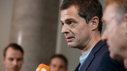 Dämpfer für Mohring bei Wahl zum Fraktionsvorsitzenden