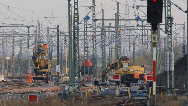 Die Bahn will kundenfreundlicher bauen – geht das?