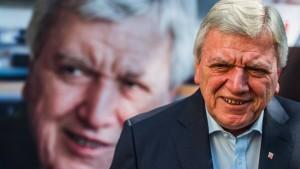 Bouffier warnt Seehofer vor Alleingängen