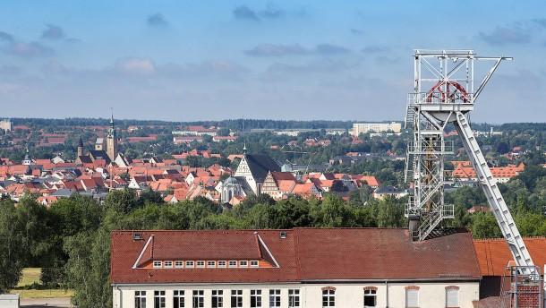 Erzgebirge und Augsburg dürfen sich freuen
