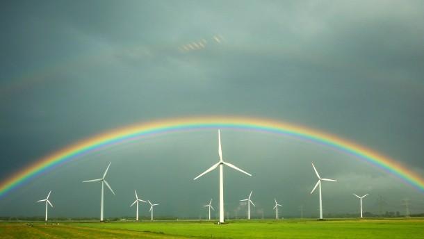 Die Energiewende wird wieder teurer