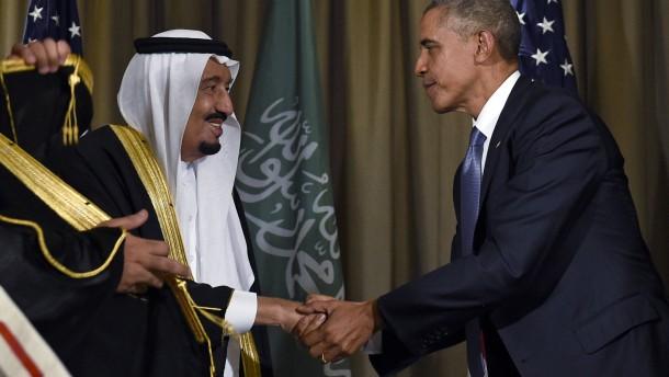 AnstoГџ Deutschland Saudi Arabien