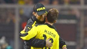 Borussia Dortmund - SpVgg Greuther Fürth