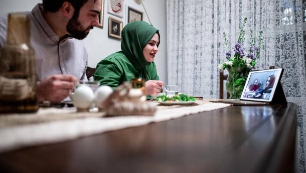 """""""Das wird ein besonderer Ramadan"""""""