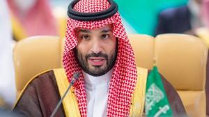 Saudi-Arabien kündigt über eine Milliarde Dollar für Klima-Initiativen an