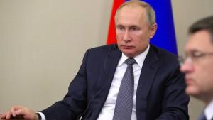 Russland verschärft Mediengesetz gegen ausländische Journalisten