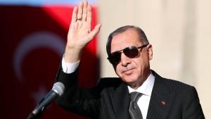 Erdogans Kölner Ego-Show