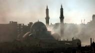 Syrien-Konferenz steckt Rahmen für politische Lösung ab
