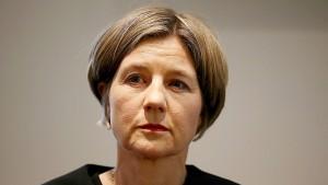 "Maike Kohl-Richter beklagt ""respektlose"" Debatte über ihre Person"