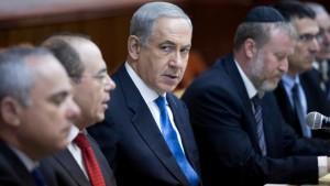 Berichte über israelischen Angriff in Syrien