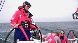 Ocean Race mit Frauenquote