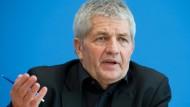 Linker Regierungschef würde Stasi-Opfer verletzen