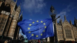 EU-Parlament warnt London vor Brexit-Verzögerungstaktik