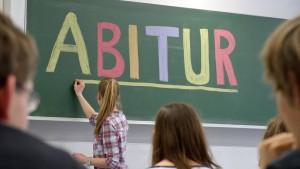 Einigung auf Abiturstandards