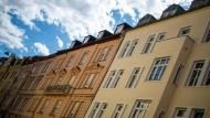 Warten auf Berlin und den Bundesgerichtshof: Die Mietpreisbremse soll in Hessen möglichst schnell repariert werden (Symbolbild).