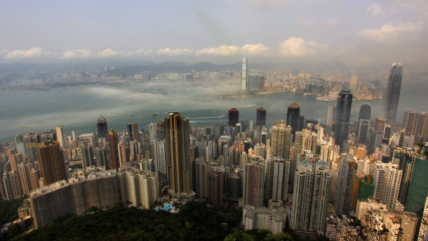 Wo das Leben für Expats am teuersten ist