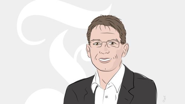FAZ.NET-Sprinter: Dauerhafter Sinneswandel?