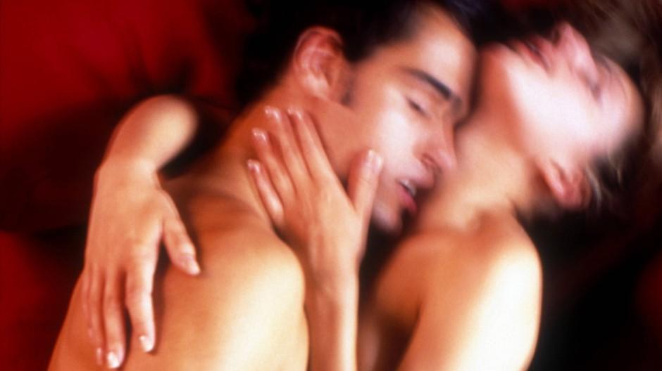 """Der Soundtrack der Intimität: """"Wenn es wirklich richtig gut ist, muss man auch mal in ein Kissen schreien."""" (Archivbild)"""