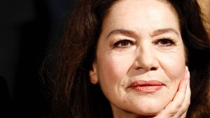 Die Filmwelt trauert um Hannelore Elsner