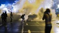 Nationalgarde soll bei Rassenunruhen helfen