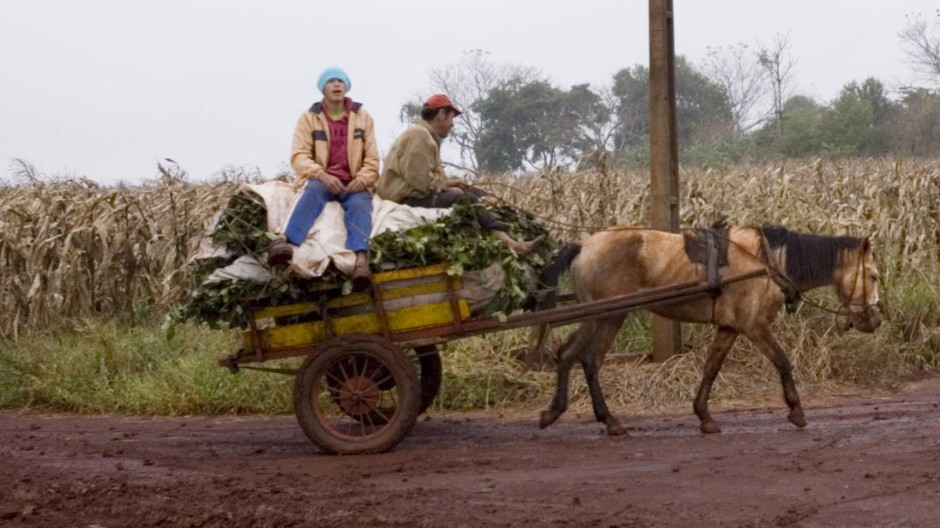 Im Hier und Jetzt: Kleinbäuerliche Welt noch ohne Monsanto und Bayer in Paraguay