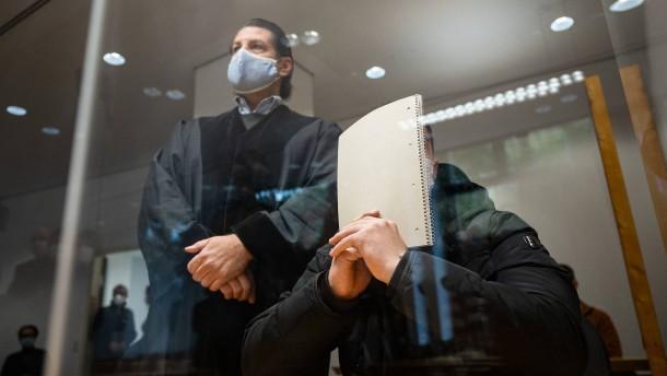 Haftstrafe für Jugendlichen nach Stuttgarter Krawallnacht